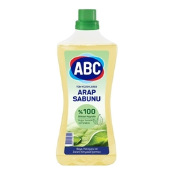 - ABC ARAP SABUNU 900 ML SIVI