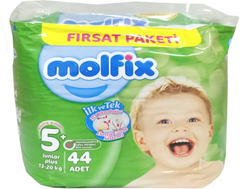 - MOLFİX FIRSAT PAKET 44 AD.JUNIOR PLUS
